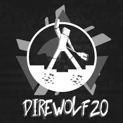 Direwolf20 – dawn-server de Wiki